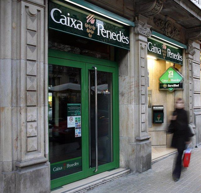 Banco sabadell culmina la integraci n de caixa pened s y for Cx catalunya caixa oficinas
