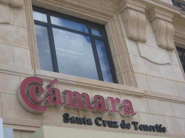 Cámara De Comercio De Santa Cruz De Tenerife