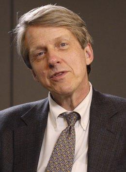 Economista Robert Shiller
