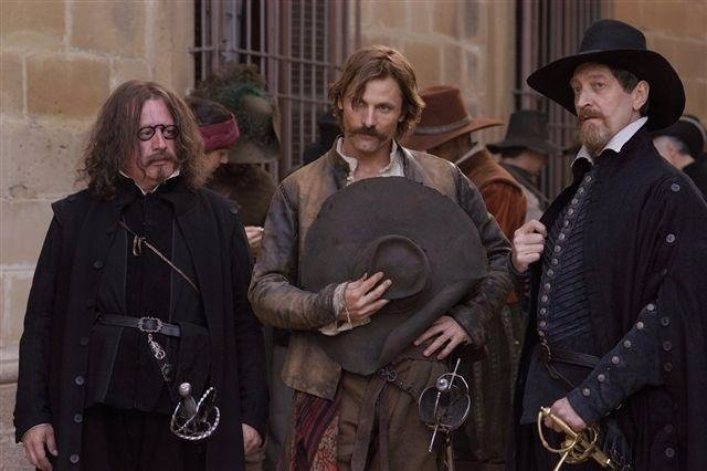 Imagen De La Película Alatriste