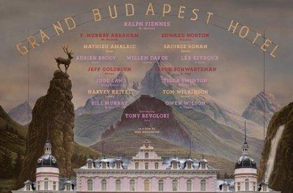 Wes Anderson desvela el cartel de su nueva película