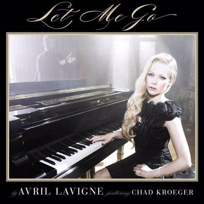 Avril Lavigne y Chad Kroeger presentan single