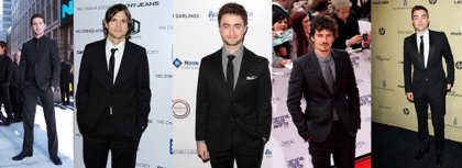 Cinco actores taquilleros que destrozarían '50 sombras de Grey'