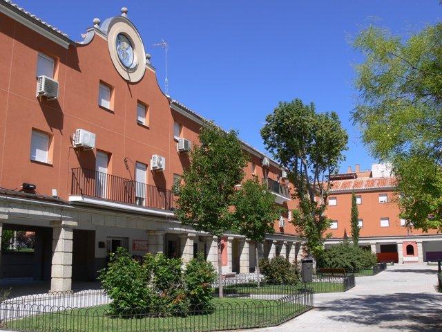 Colonia de Loreto