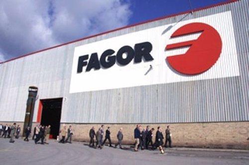 Frábrica de Fagor