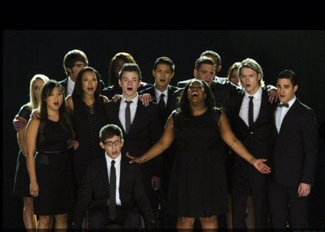 Glee llegará a su fin en 2014