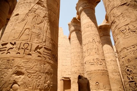 Fox compra 'Hierogyph' Antiguo Egipto