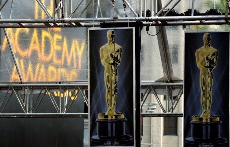 Foto premios Oscar