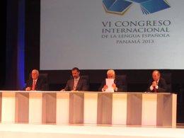 Congreso Lengua