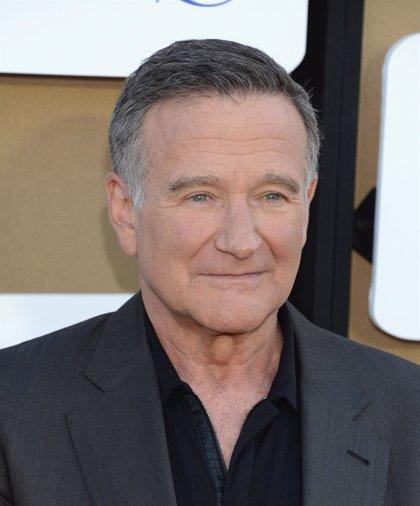 Robin Williams en negociaciones para 'Noche en el Museo 3'