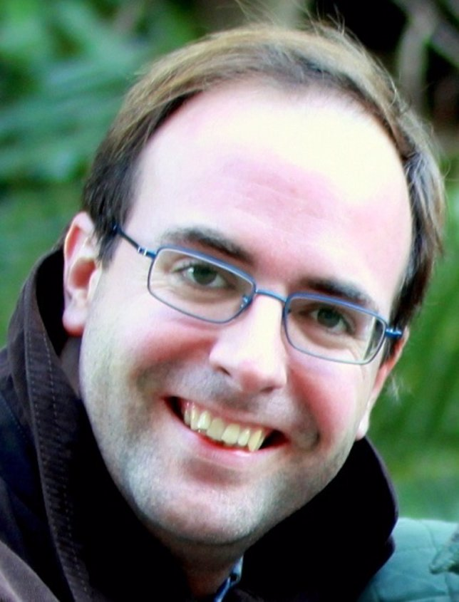 El profesor de Psicología de la Universidad Complutense de Madrid Gonzalo Hervás