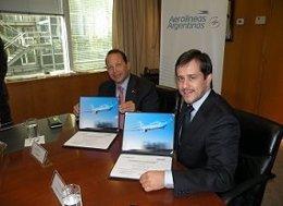 AA compra 20 aviones 737-800 Next Generation