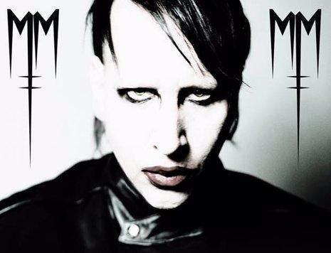 Marilyn Manson pondrá voz a Peter Pan