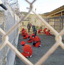 Prisión Militar De EEUU En Guantánamo, Cuba