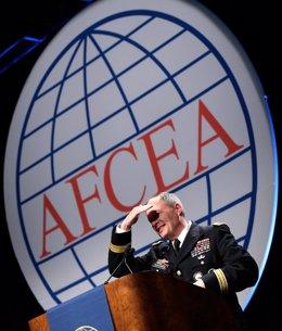 Keith Alexander, director NSA