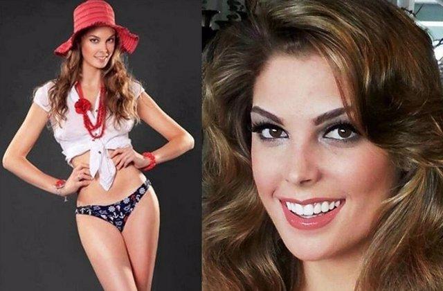 Micaela Orsi, Miss Uruguay 2013