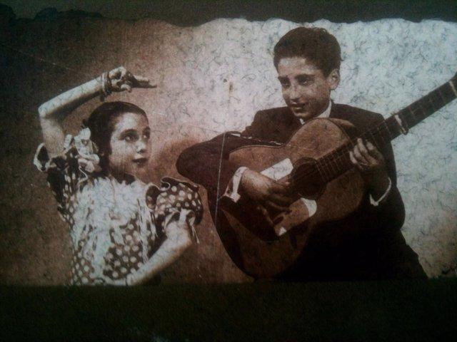 Pepi y Peret, en el documental 'Cuchíbiri cuchíbiri', de Marc Prats