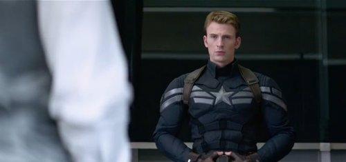 Capitán América: El soldado de invierno (Captain America: The Winter Soldier),