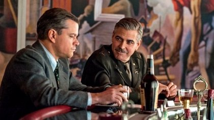 'The Monuments Men' retrasa su estreno