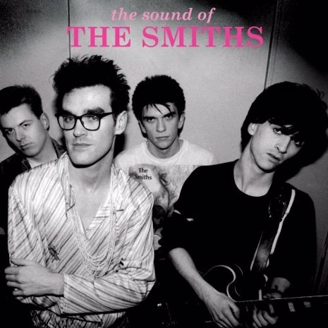 Carátula disco the smiths