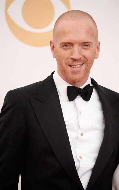 Damian Lewis se une a 'Queen of the Desert'