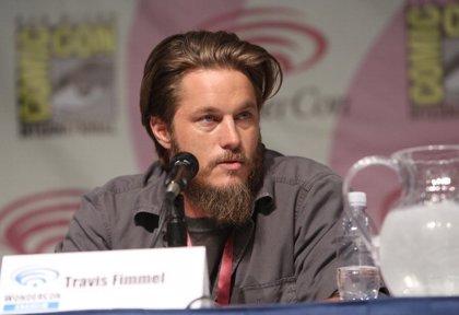Travis Fimmel protagonizará Warcraft