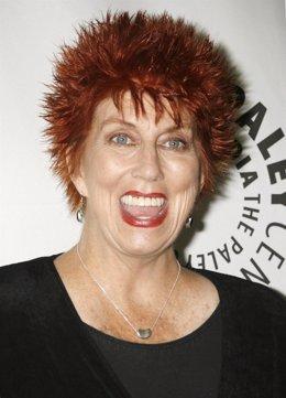 Actriz Marcia Wallace