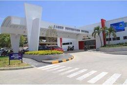 Hospital en Barranquilla