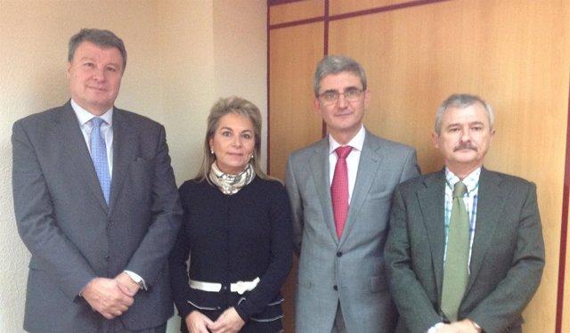 Cristina Contel, nueva presidenta de la FNCP