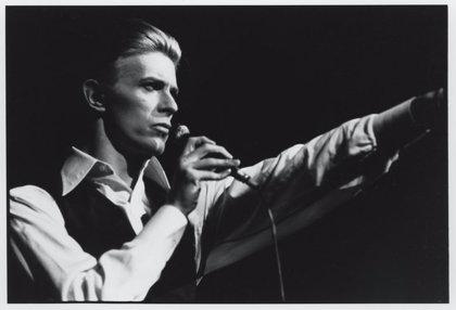 Escucha las nuevas canciones de David Bowie