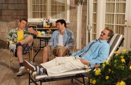 El spin-off de 'How I Met Your Mother' ya es una realidad
