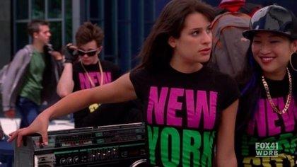 'Glee' se rodará íntegro en Nueva York