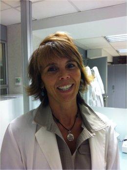 DOCTORA LAURA GARCÍA ESTÉVEZ