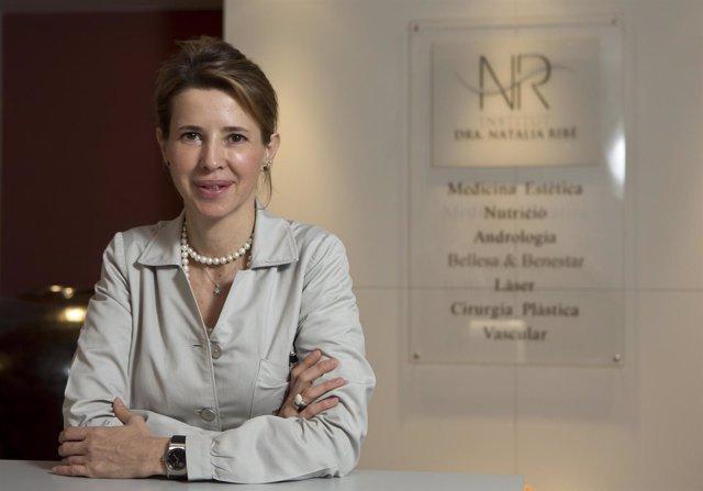 Natalia Ribé,