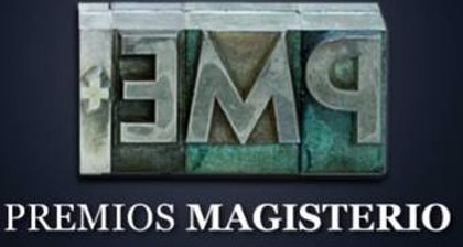 V Edición Premios Magisterio Protagonistas de la Educación