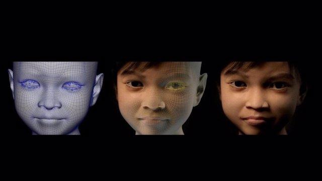 Una niña virtual de 10 años consigue identificar a más de 1.000 pedófilos de 71