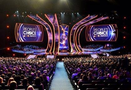 Nominados a los People's Choice Awards 2014