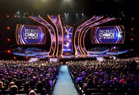 Lista de nominados a los People's Choice Awards 2014