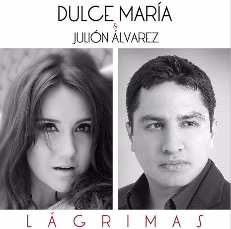Dulce María estrena 'Lágrimas'u