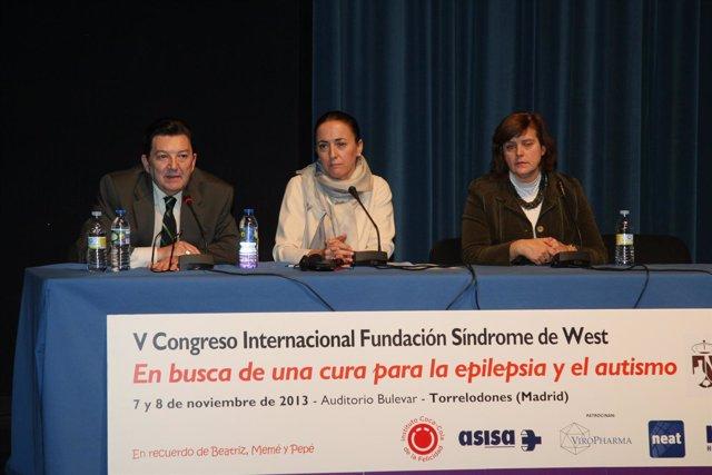 Congreso Internacional de la Fundación Sindrome de West