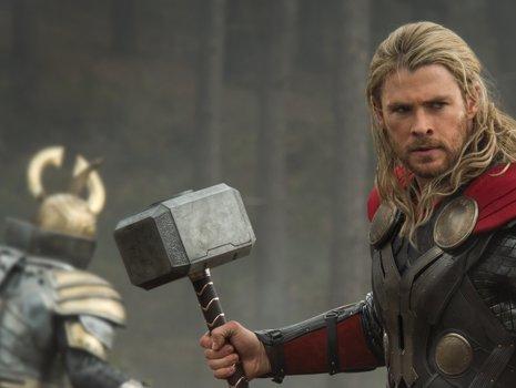 Cómo construir el martillo de Thor