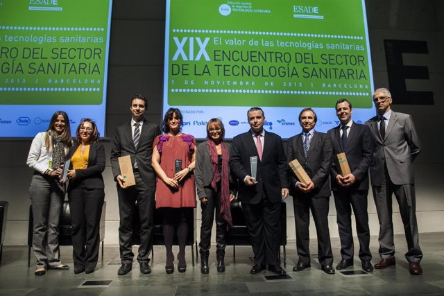 Premios Fenin