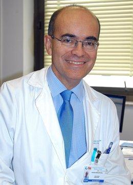 Doctor Julio Acero