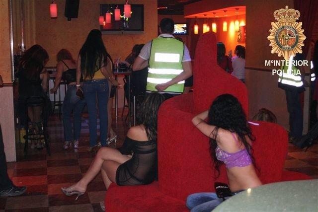 prostitutas particulares valencia prostitutas a domicilios