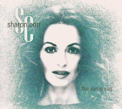 Sharon Corr muestra el primer vídeo de su nuevo disco