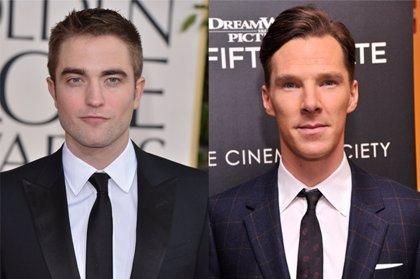 Robert Pattinson tiene un nuevo proyecto