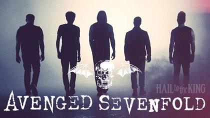 Avenged Sevenfold: nuevo videoclip