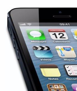 Recurso iPhone