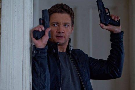 Justin Lin dirigirá El Legado de Bourne 2