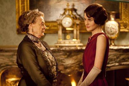 'Downton Abbey' renovada por una quinta temporada